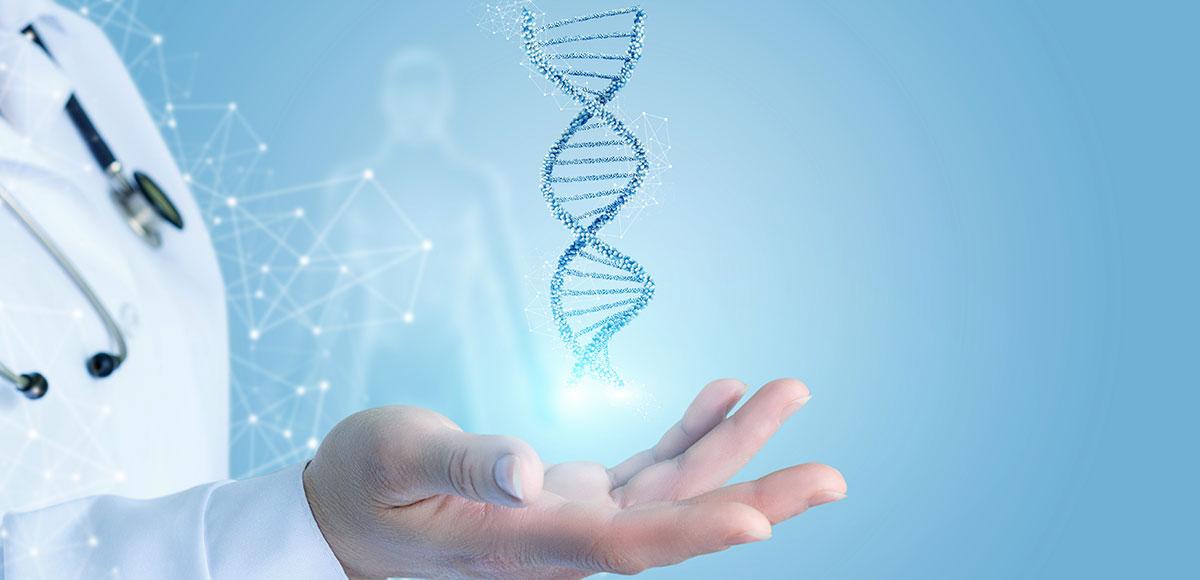 Imagem de Doenças Genéticas: Conheça o exame que ajuda a evitá-las