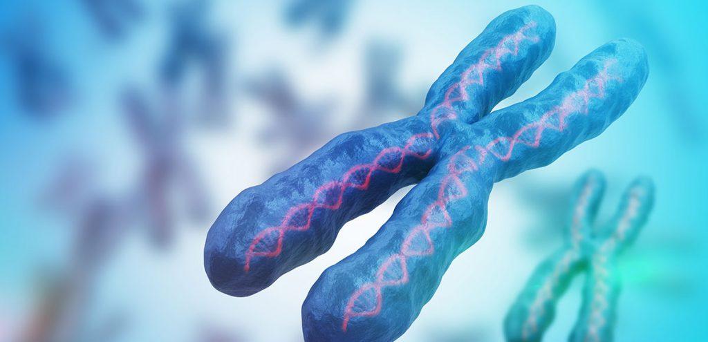doenças genéticas